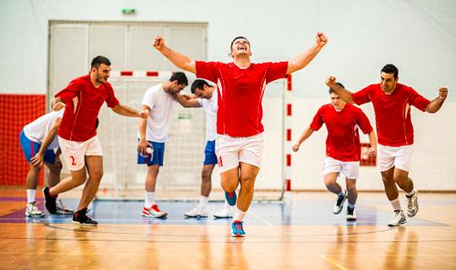 Semelles Handball