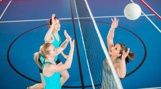 Semelles Volleyball