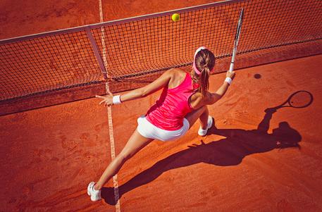 Semelles Tennis femme