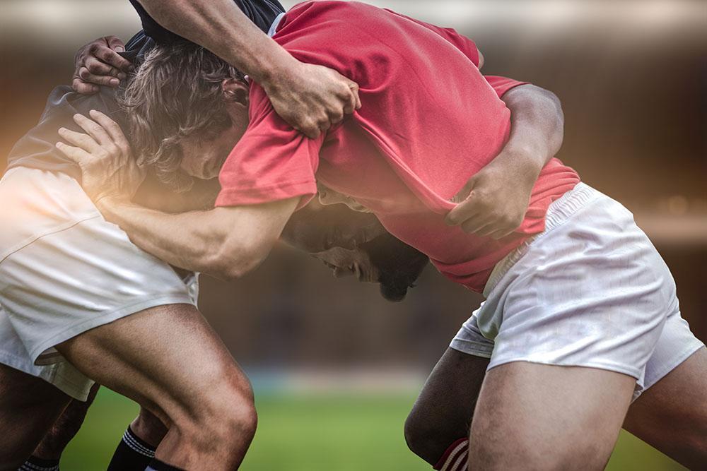 Semelels sport pour rugbyman