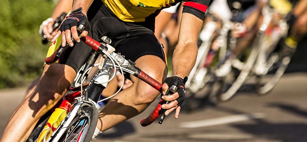 Semelles pour les chaussures de vélo