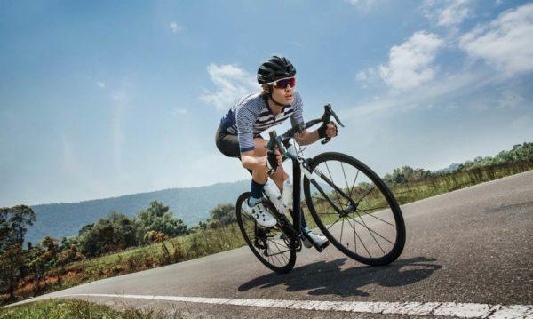 Semelles pour les cyclistes