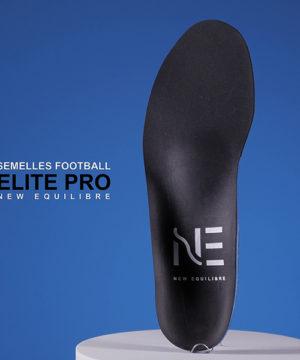 Semelles Football Elite Pro | New Equilibre