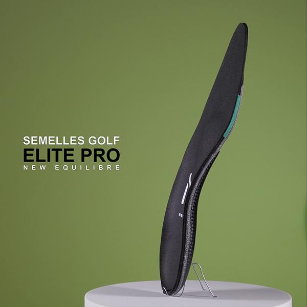 Semelles Golf Elite Pro | New Equilibre