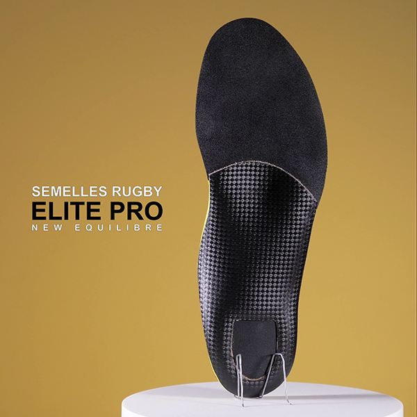 Semelles Rugby Elite Pro | New Equilibre