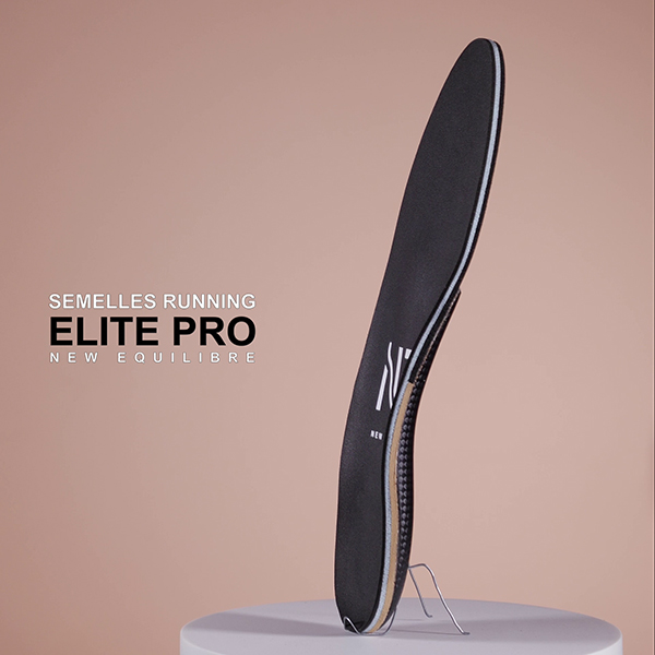 Semelles Running Elite Pro | New Equilibre