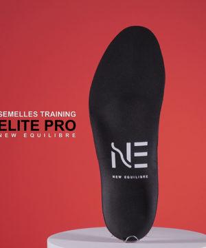 Semelles Training Elite Pro | New Equilibre