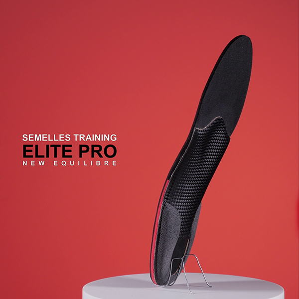 Semelles Training Elite Pro | New Equilibre
