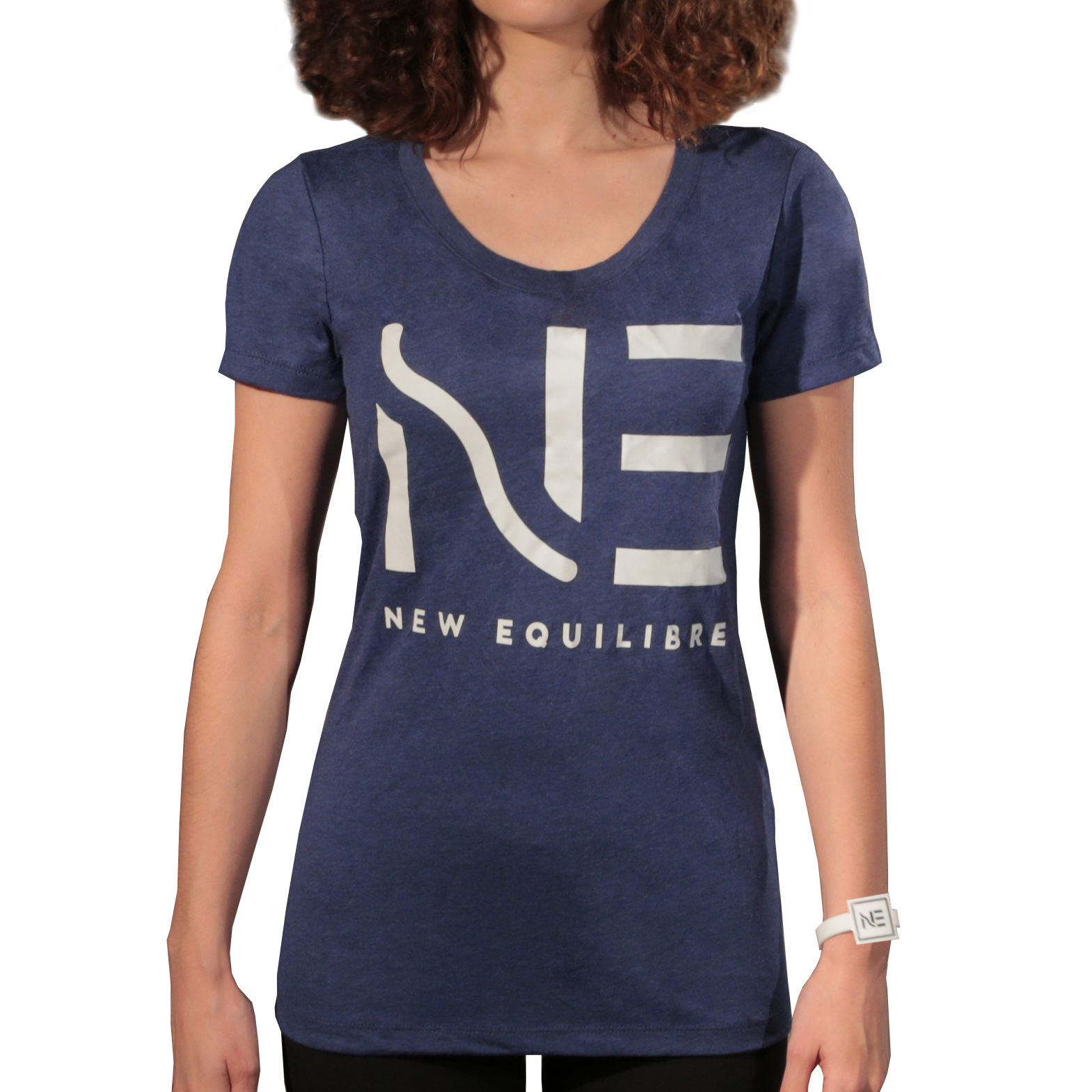 Blendfemme Shirt Tri Shirt Bleu Tri Blendfemme T T Bleu 5LAjR4