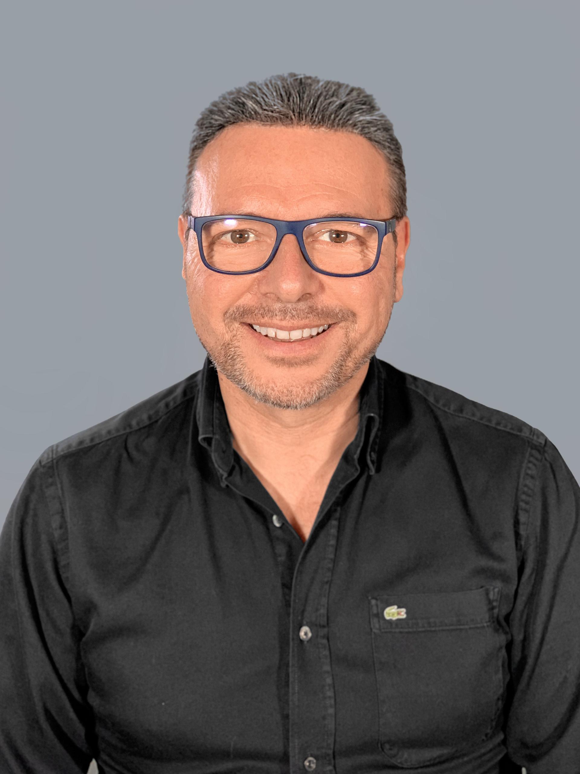 Gérard Forlini