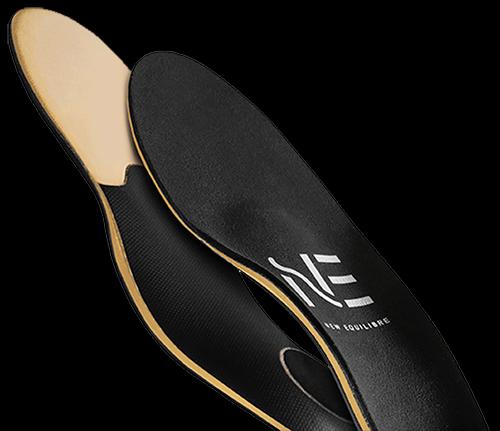Semelles confortables pour chaussures
