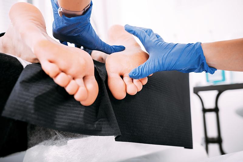Remboursement semelles orthopédiques
